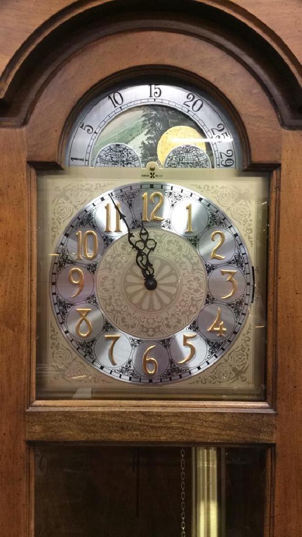 HOWARD MILLER Grandfather Clock - 3