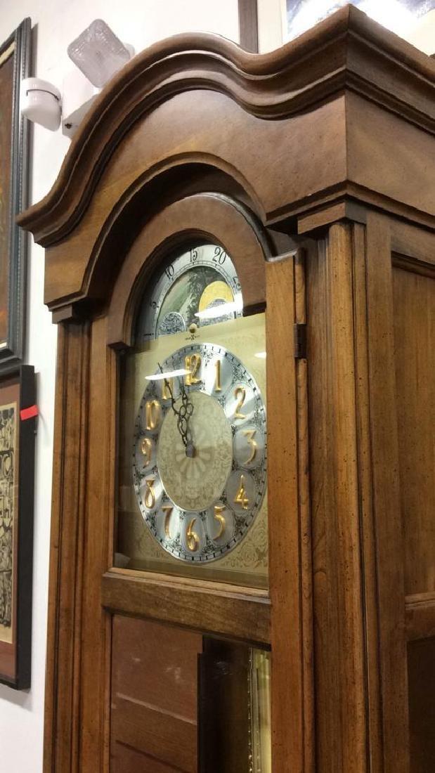 HOWARD MILLER Grandfather Clock - 9