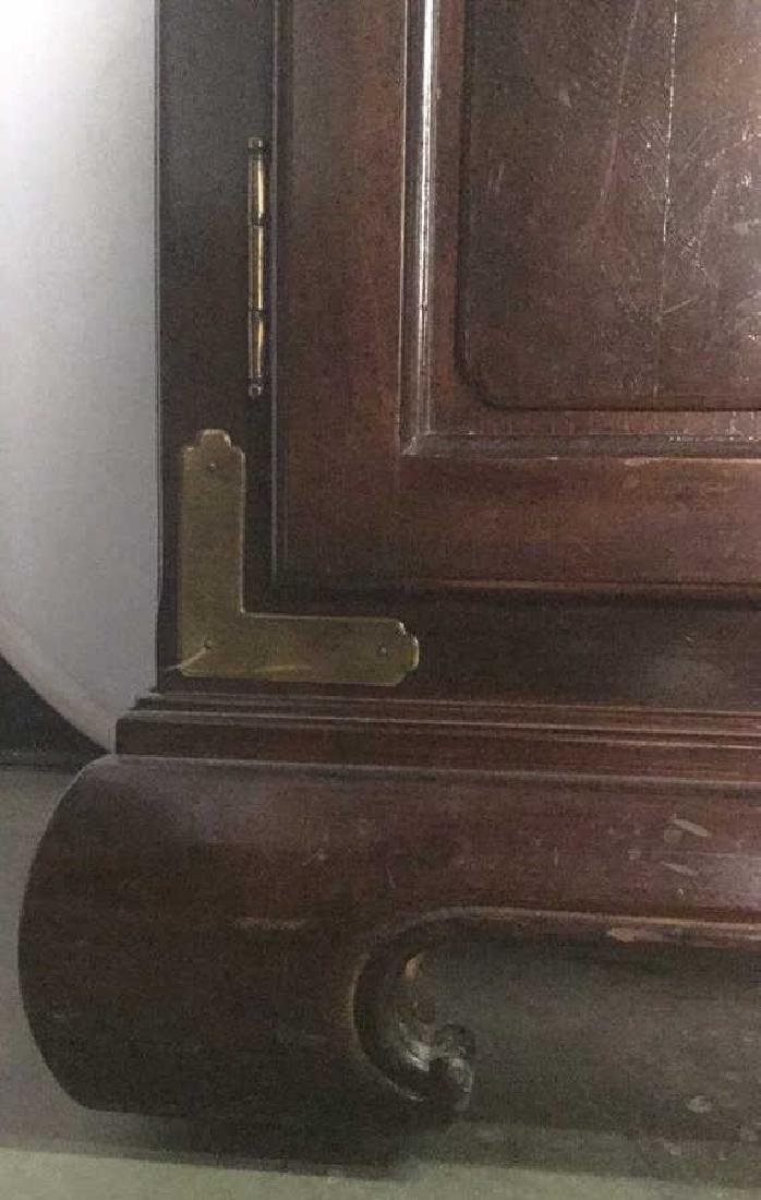 Chinese Oriental Style Fold Out Bar Chest - 10