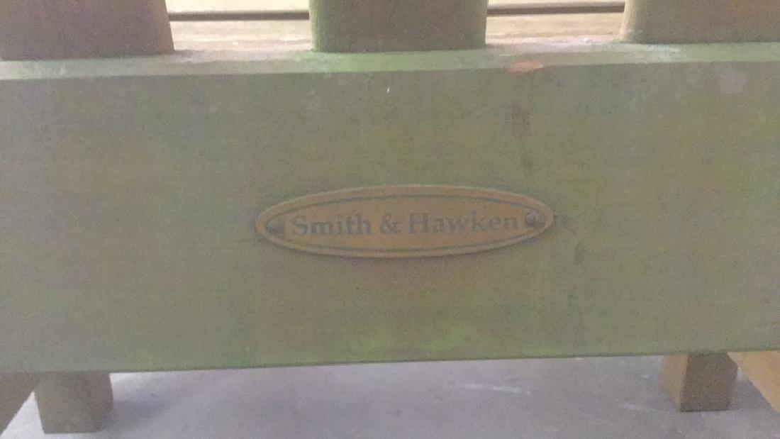 Lot 8 Smith & Hawkins Teak Furniture - 10