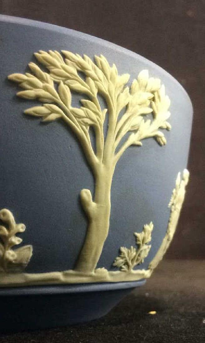 Light Blue Tone Jasperware WEDGWOOD - 9