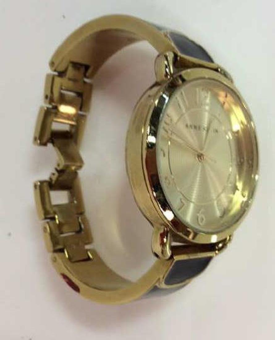 ANNE KLEIN Women's Wrist Watch - 2