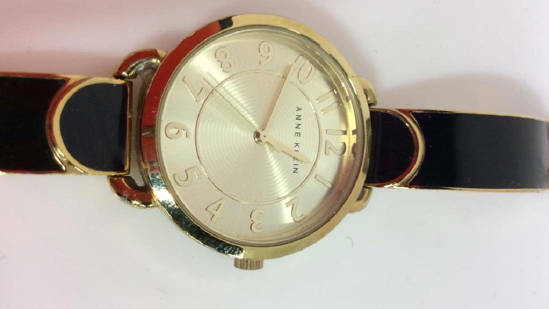 ANNE KLEIN Women's Wrist Watch - 7
