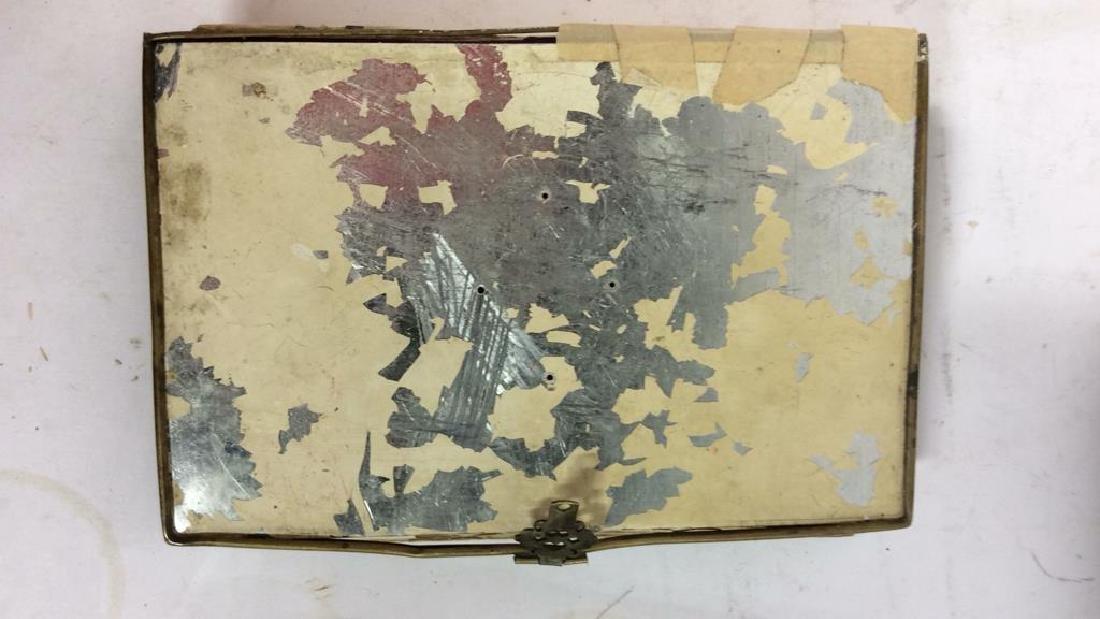 Lot 3 Antique Judaica Books - 4