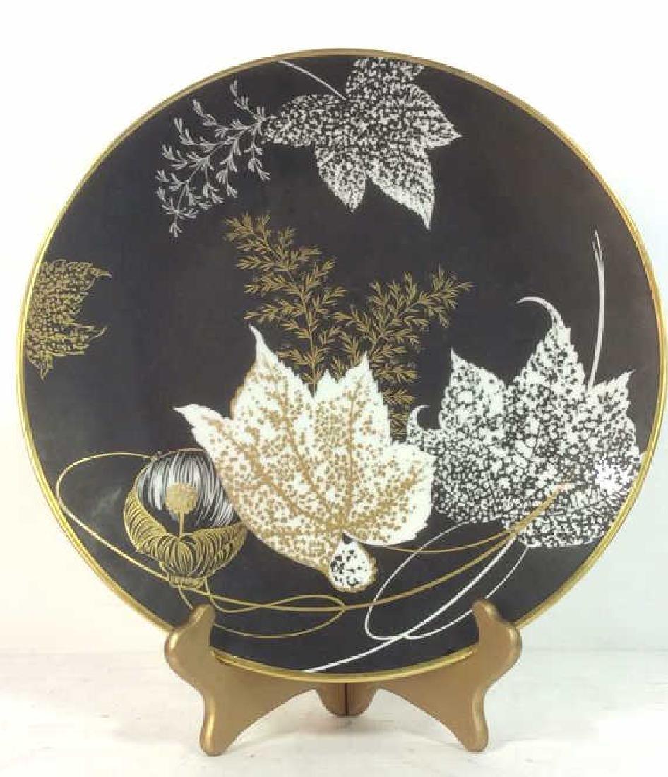 MALVACEA By ROSENTHALE Serving Plate