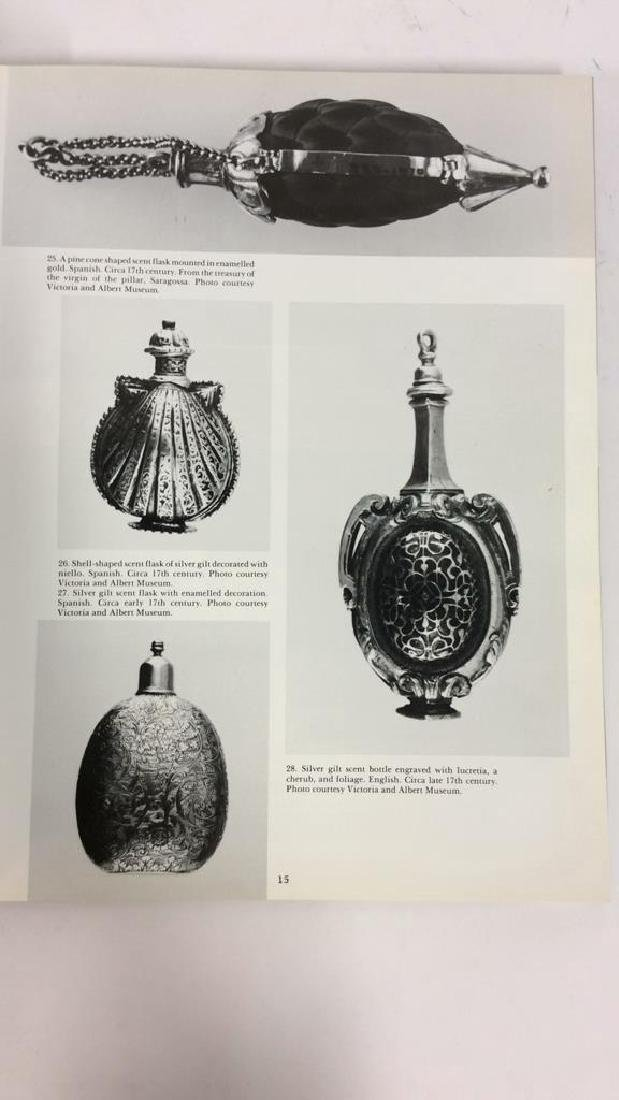 Perfume, Cologne and Scent Bottles Reference Book - 6