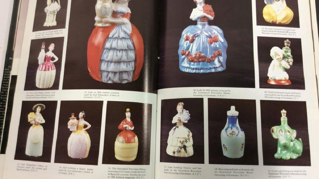 Perfume, Cologne and Scent Bottles Reference Book - 9