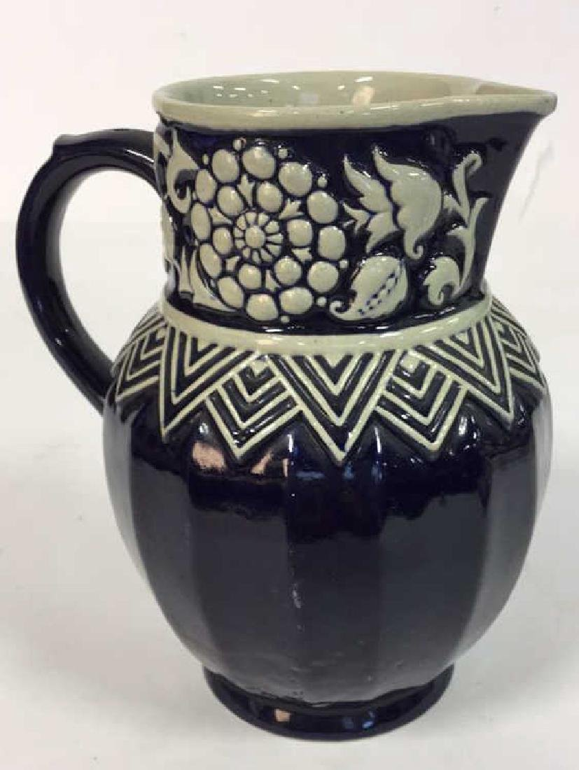FabrikMarke 3409 Glazed  CeramicPitcher - 5