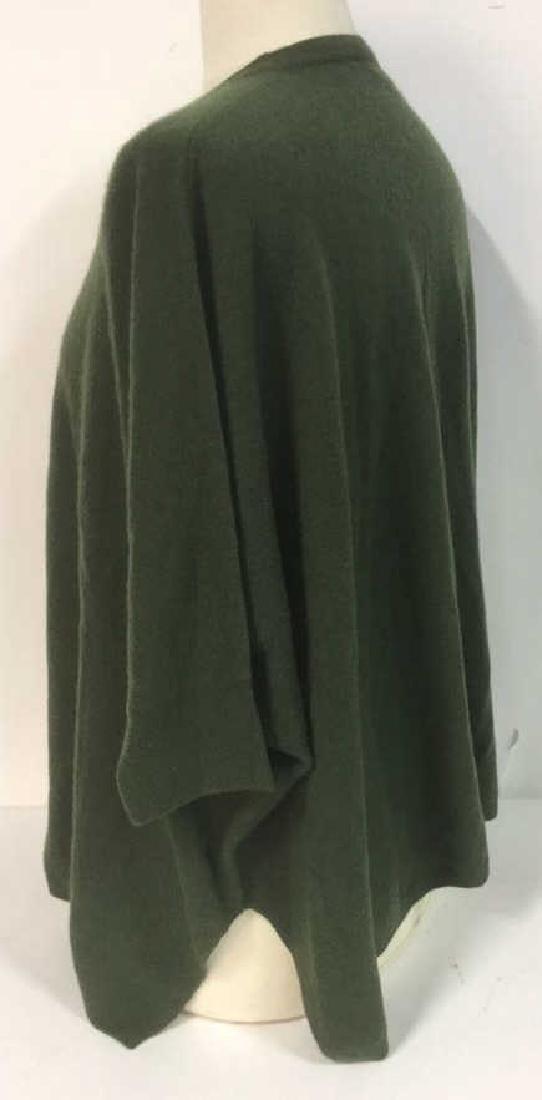 Minnie Rose Cashmere Button Up Sweater - 5
