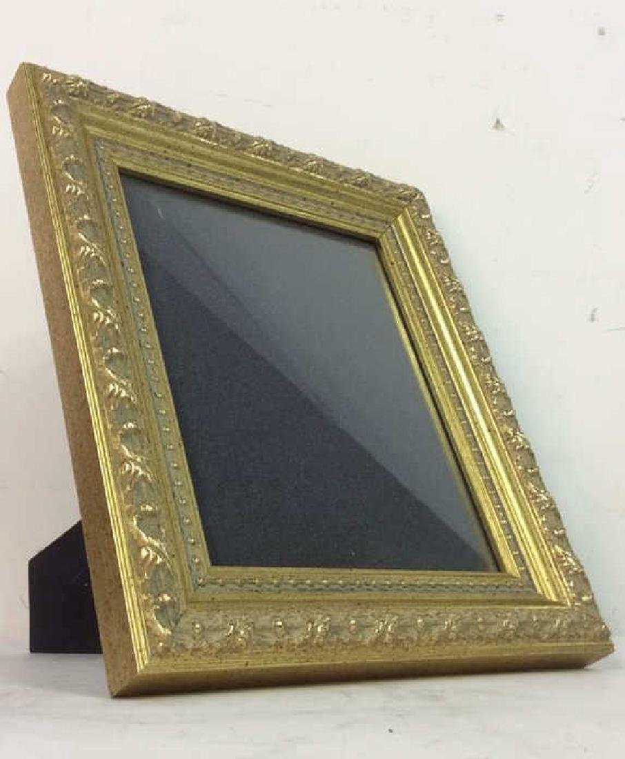 Lot 6 Assorted Picture Frames - 2