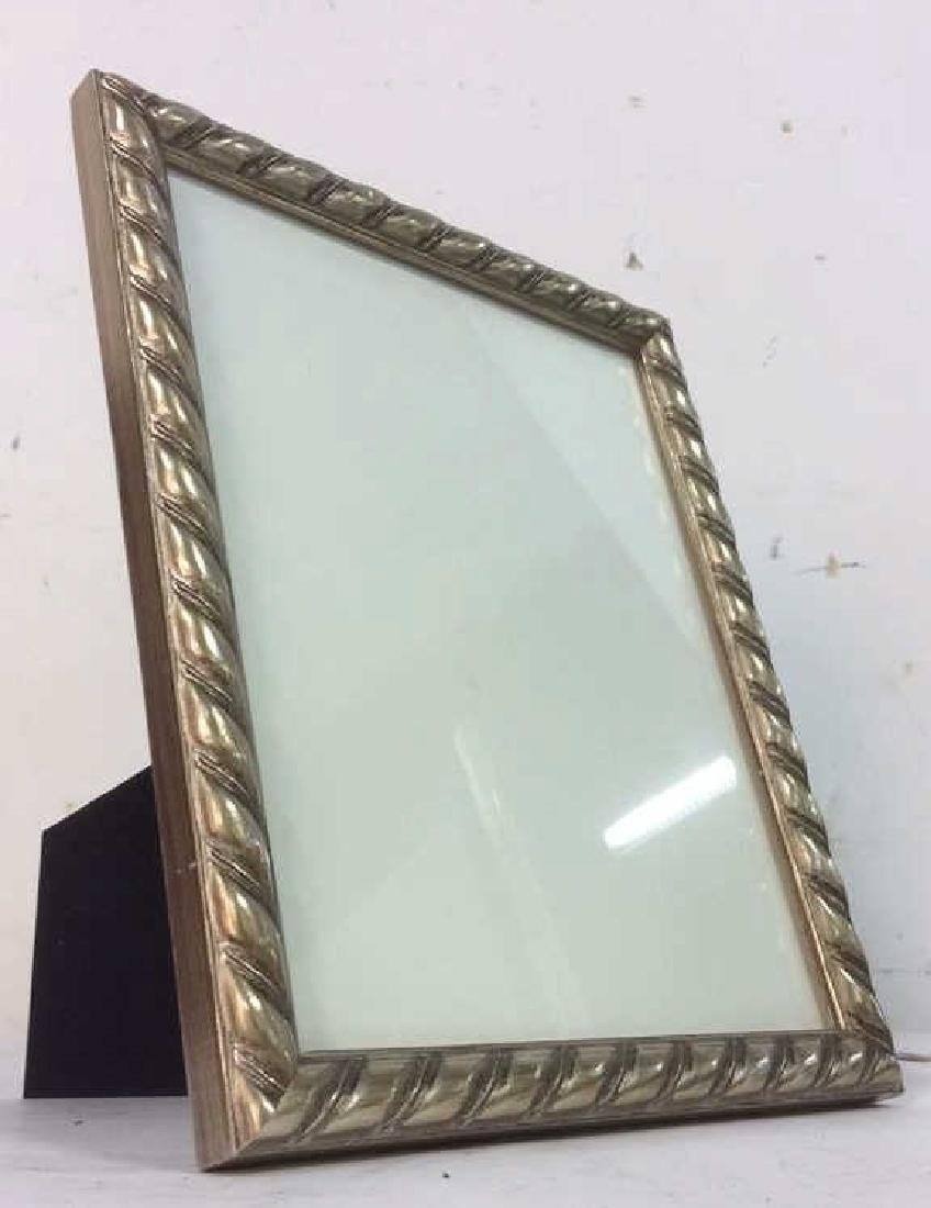 Lot 6 Assorted Picture Frames - 3