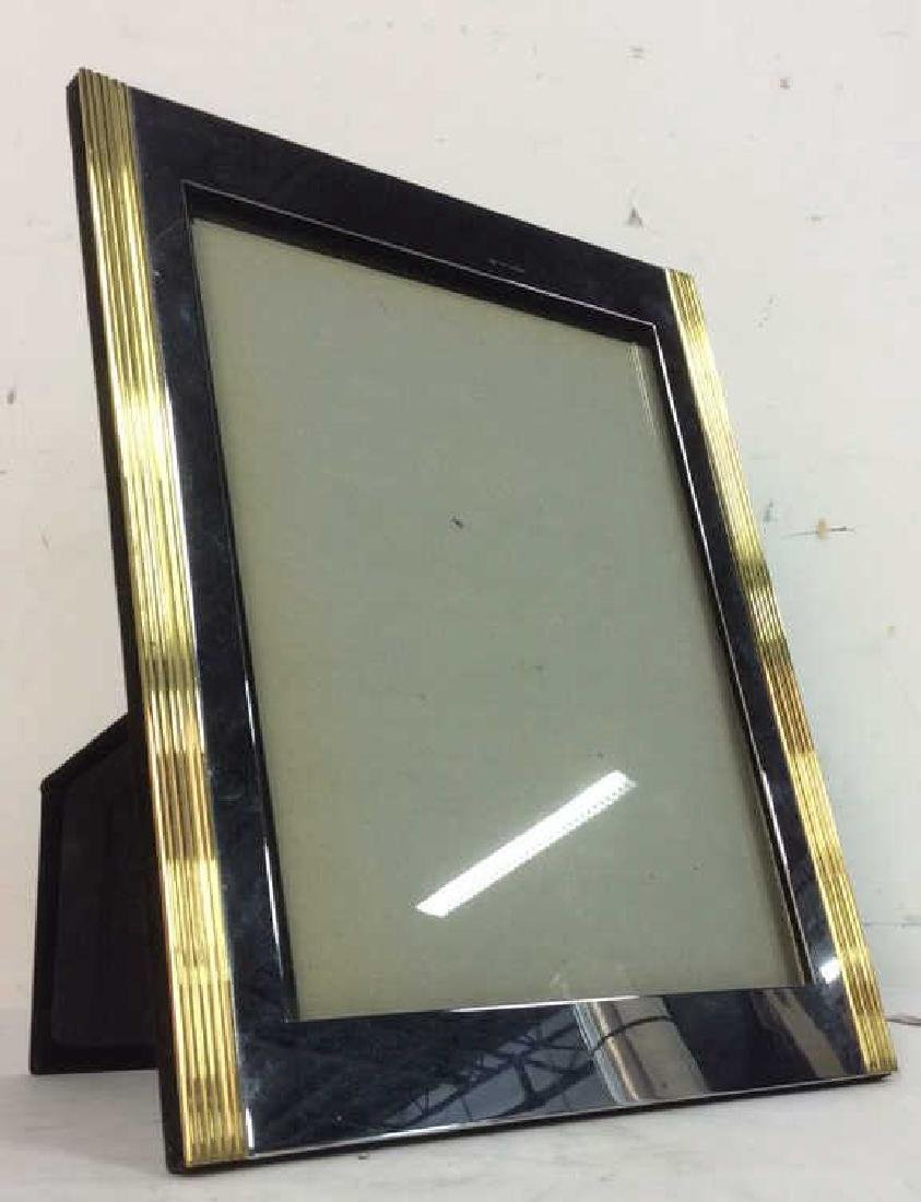Lot 6 Assorted Picture Frames - 6