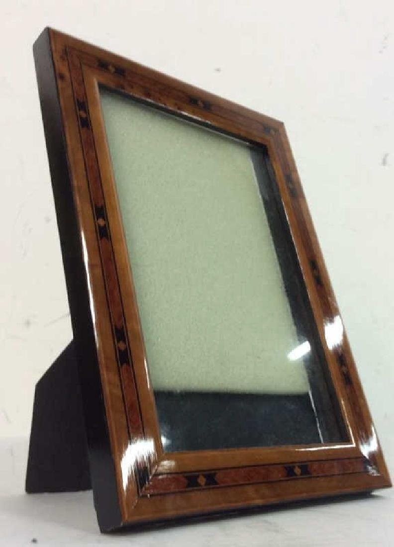 Lot 6 Assorted Picture Frames - 7