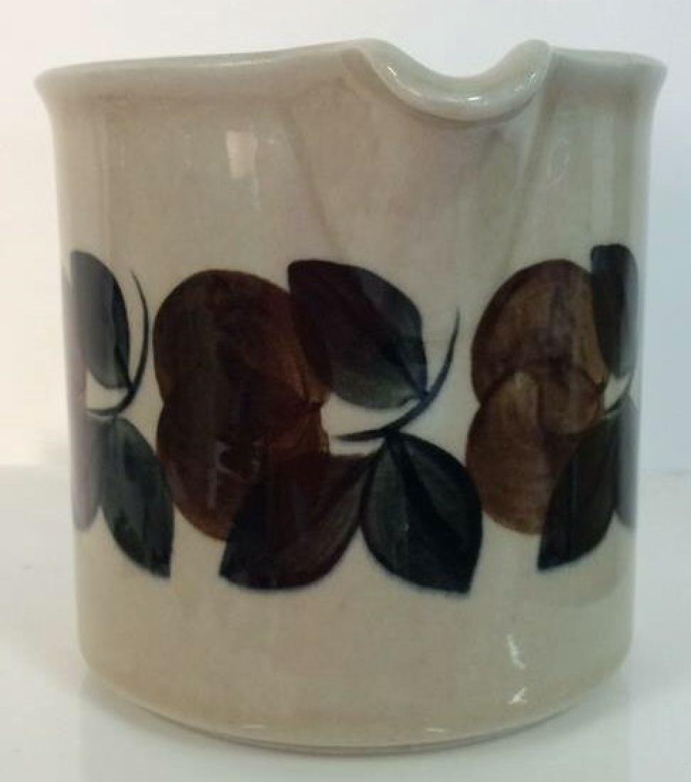 ARABIA Ruija Pottery Pitcher - 2