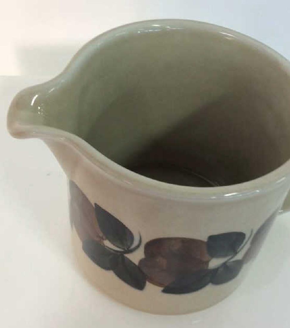 ARABIA Ruija Pottery Pitcher - 4