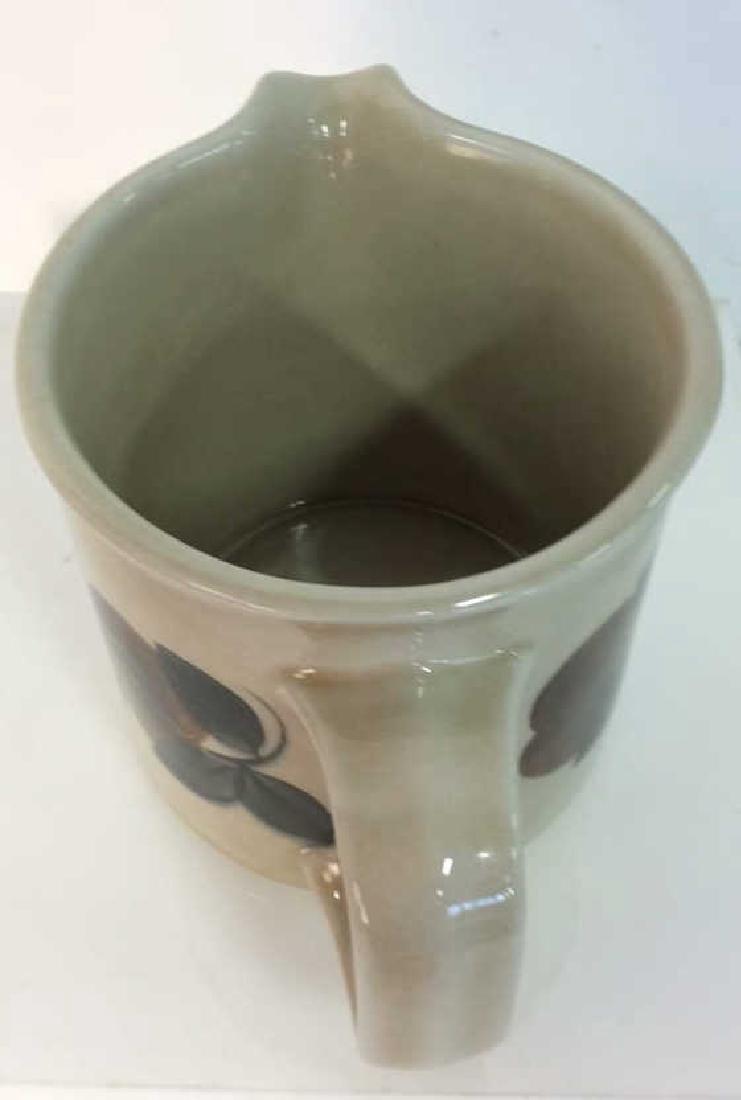 ARABIA Ruija Pottery Pitcher - 5
