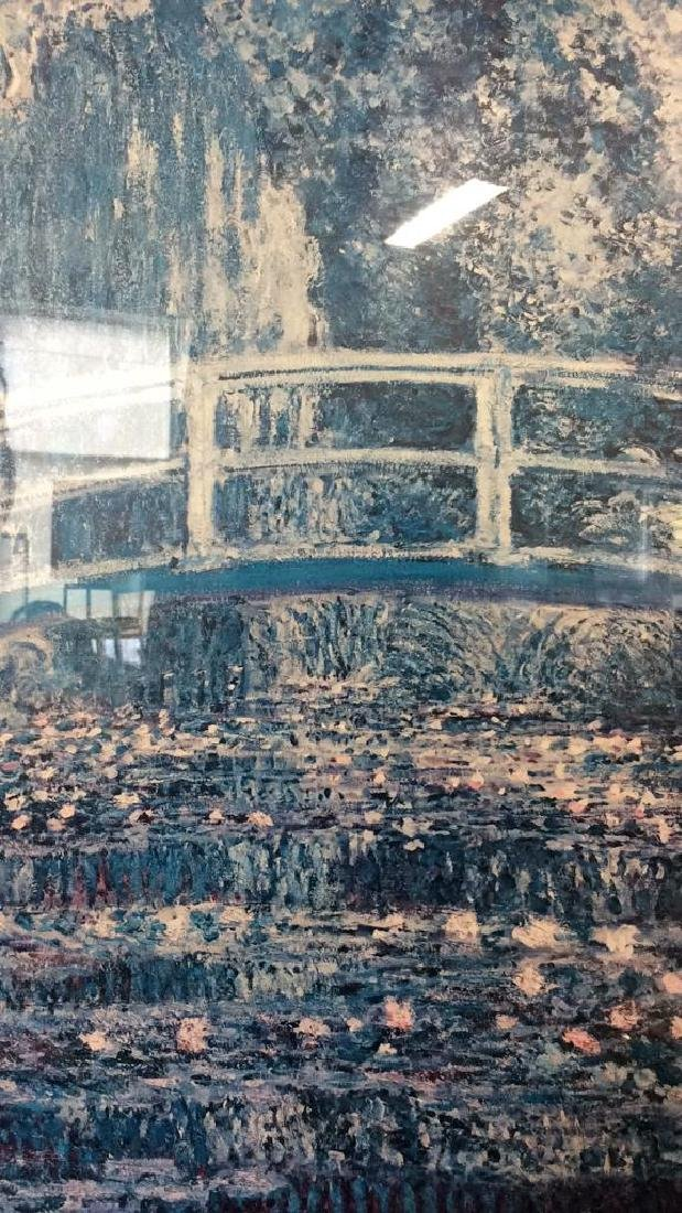 Metropolitan Museum of Art Poster Monet - 2
