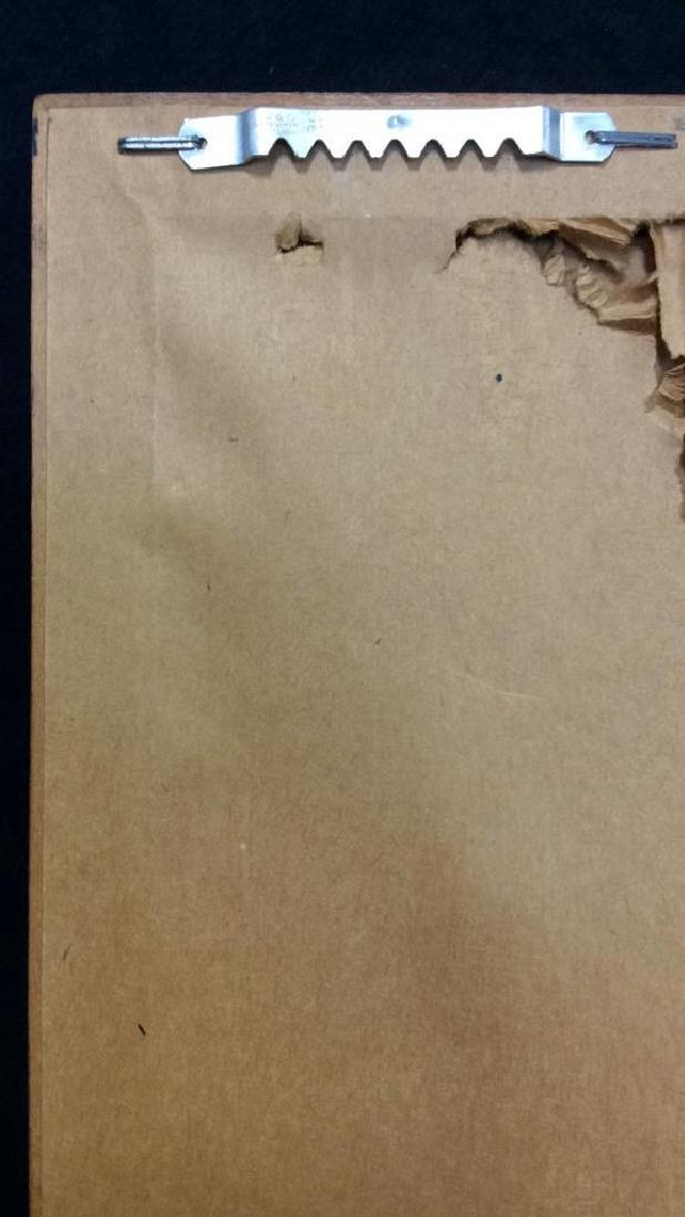 Metropolitan Museum of Art Poster Monet - 7