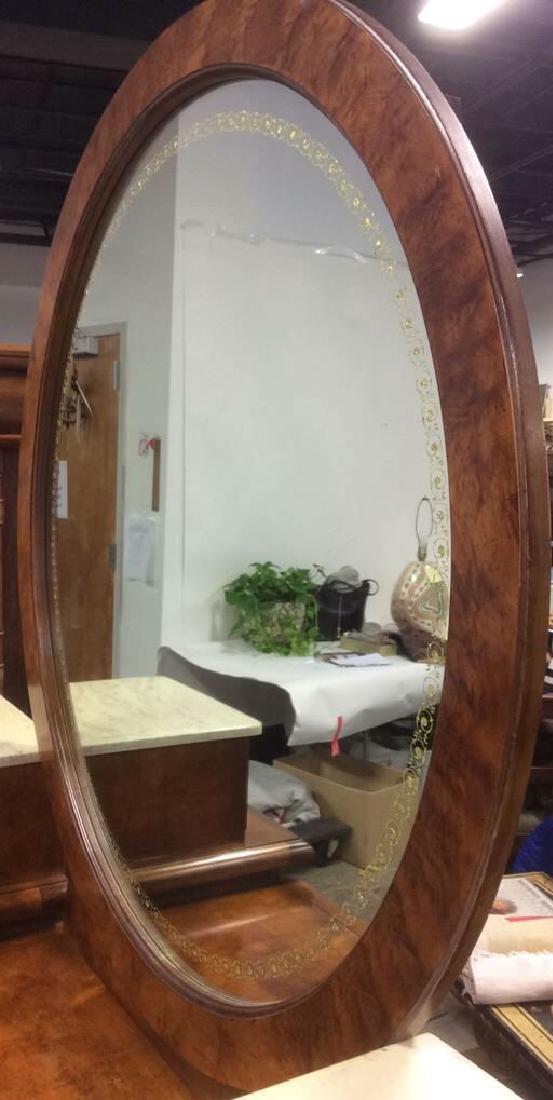 Apothecary Inspired Vanity Dresser - 9