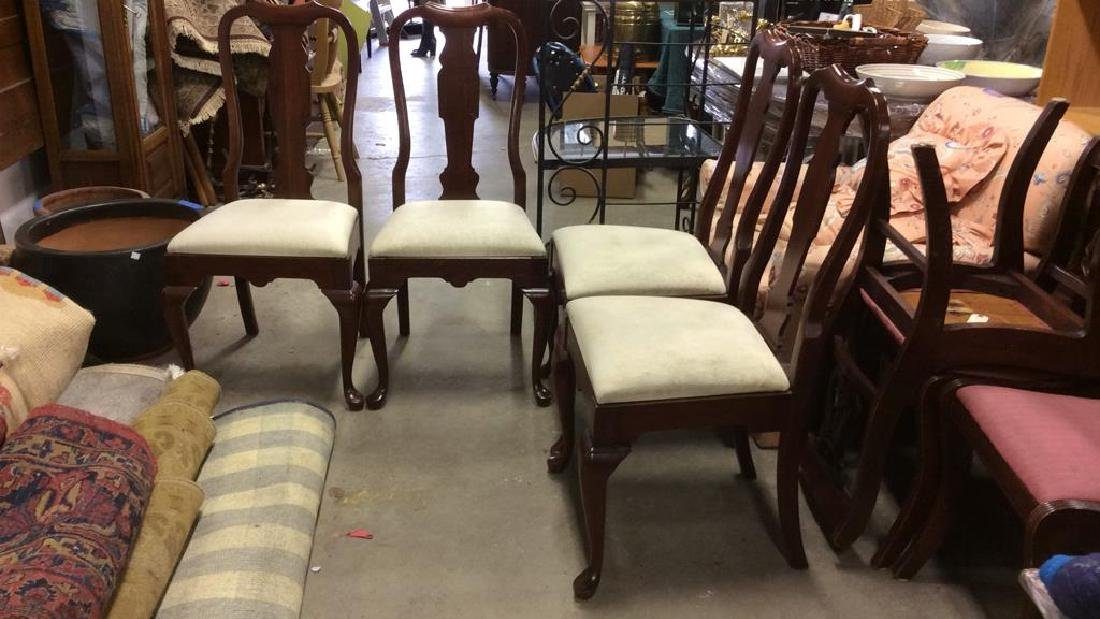 Lot 4 PENNSYLVANIA HOUSE Side Chairs