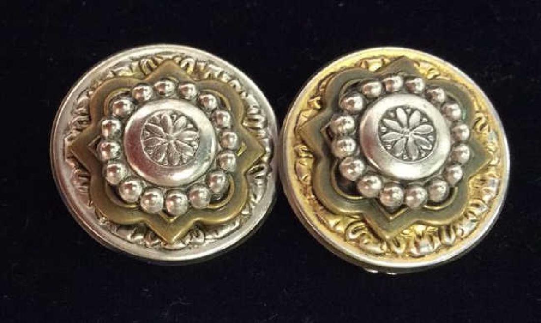 Lot 4 Women's Vintage Estate Jewelry - 4