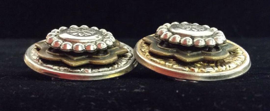 Lot 4 Women's Vintage Estate Jewelry - 5