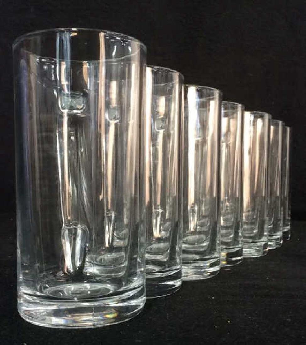 Lot 7 Handled Beverage Glasses - 2