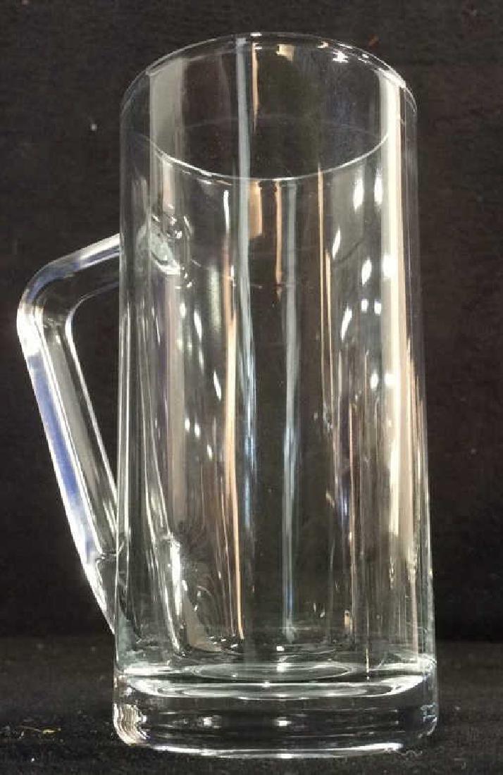 Lot 7 Handled Beverage Glasses - 3