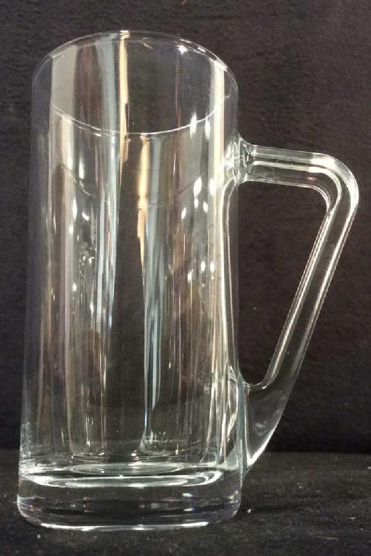 Lot 7 Handled Beverage Glasses - 5