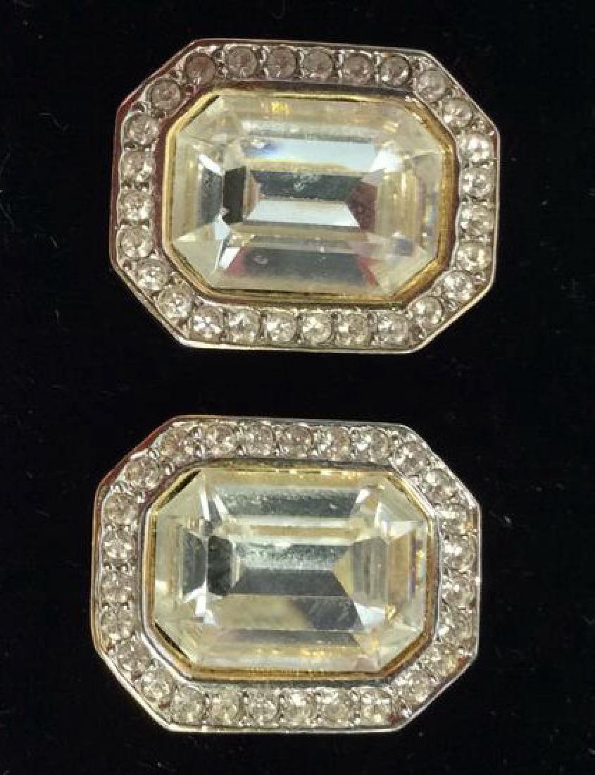 Lot 5 Assorted Women's Vintage Costume Jewelry - 2