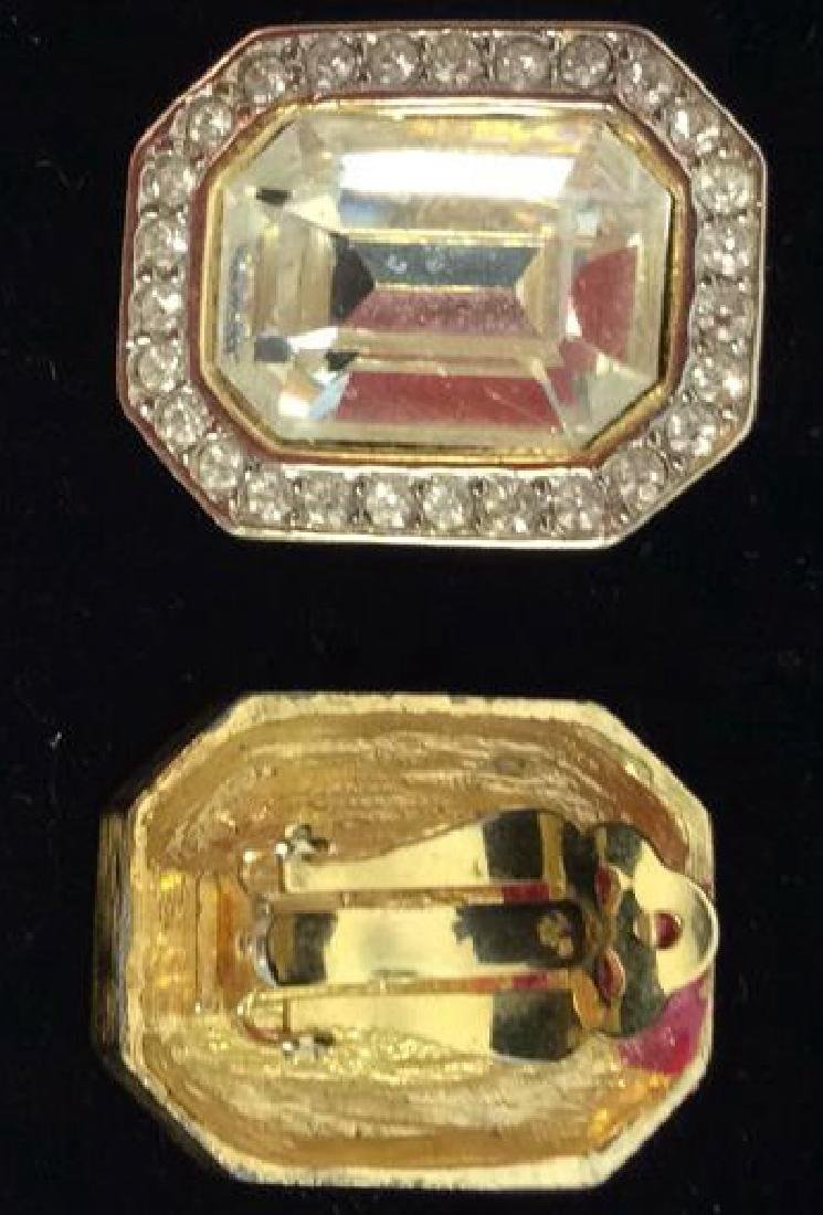 Lot 5 Assorted Women's Vintage Costume Jewelry - 3