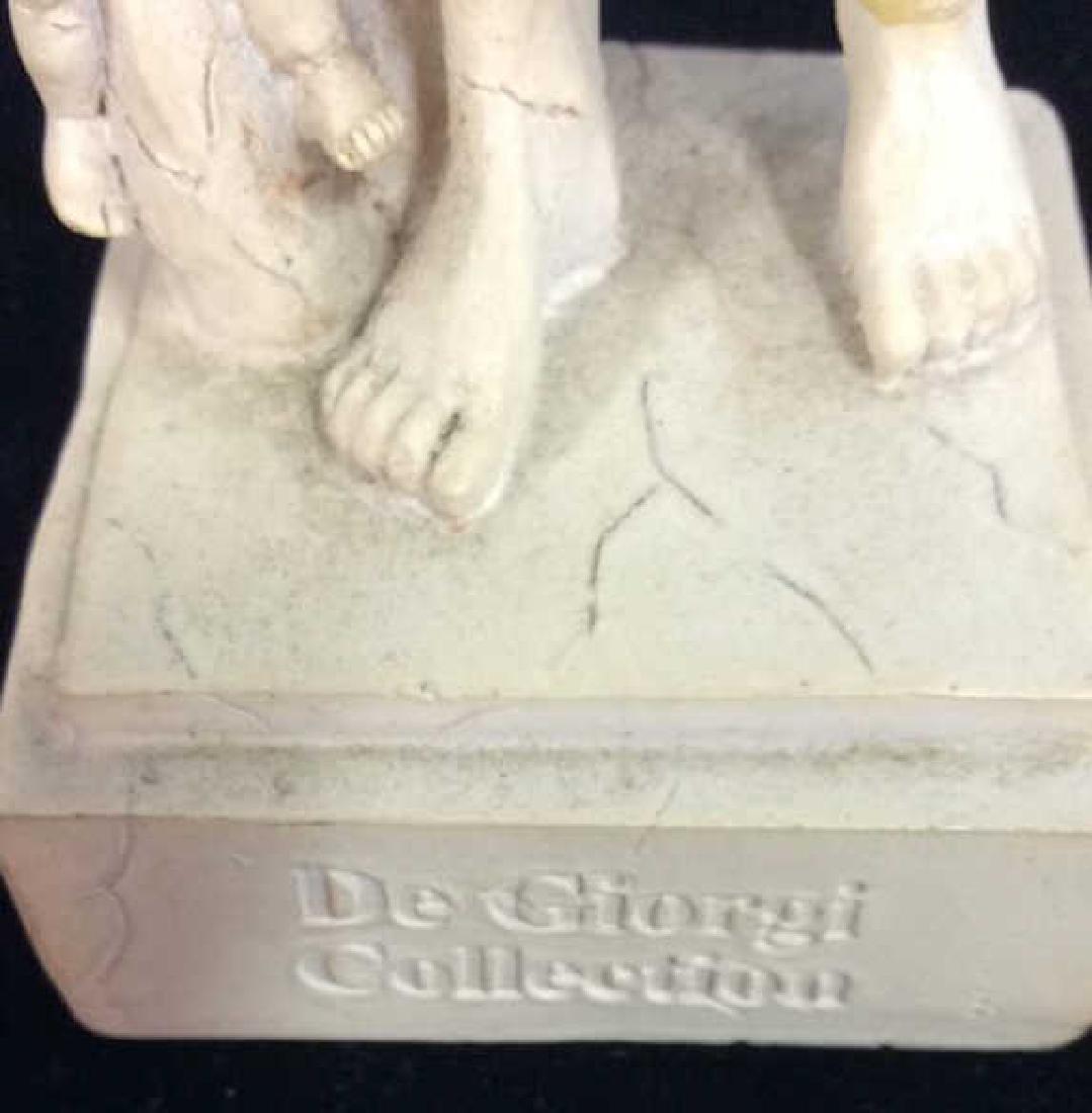 Augustus of Prima Porta Reproduction Figurine - 8