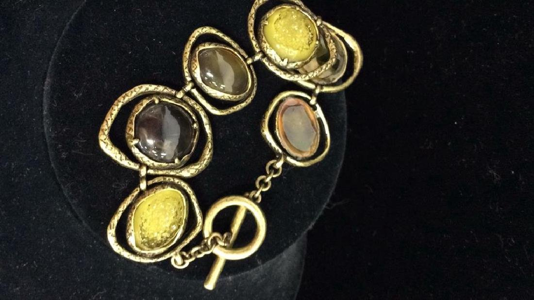 Lot 5 Assorted Women's Estate Jewelry - 5