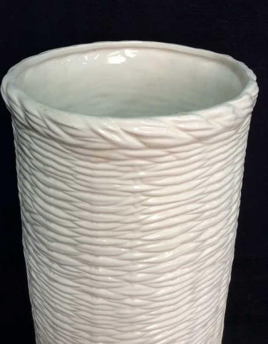 LORD&TAYOR Porcelain Ceramics Umbrella Stand - 2