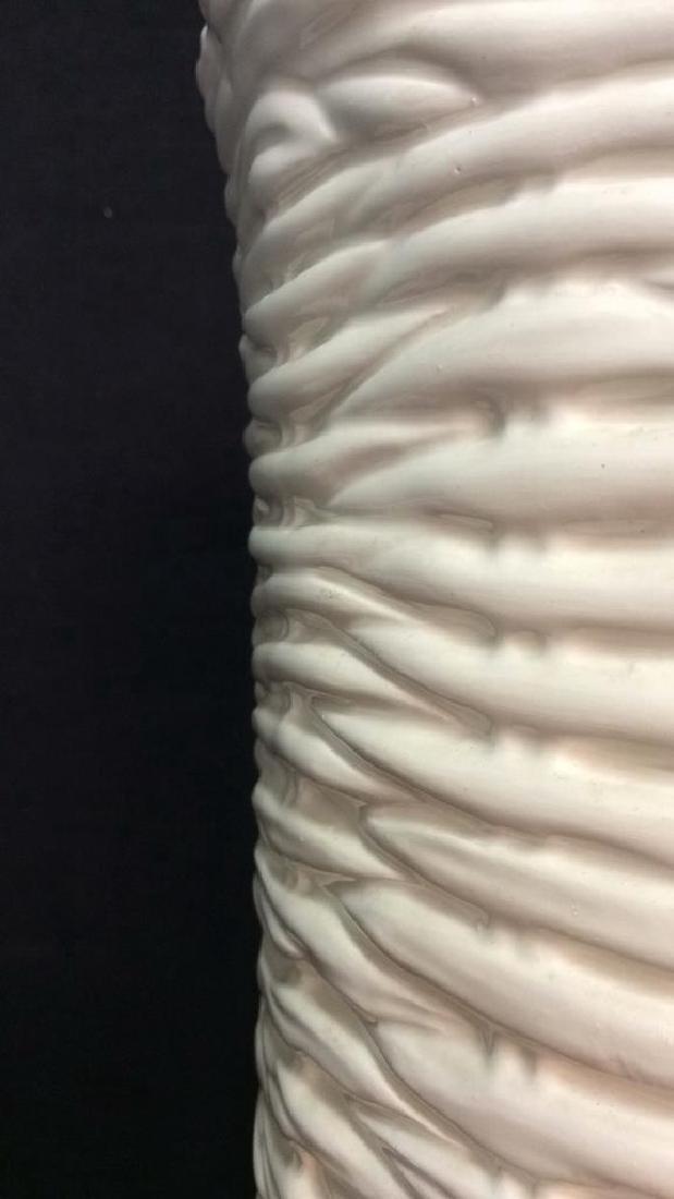 LORD&TAYOR Porcelain Ceramics Umbrella Stand - 5