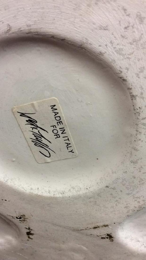 LORD&TAYOR Porcelain Ceramics Umbrella Stand - 8
