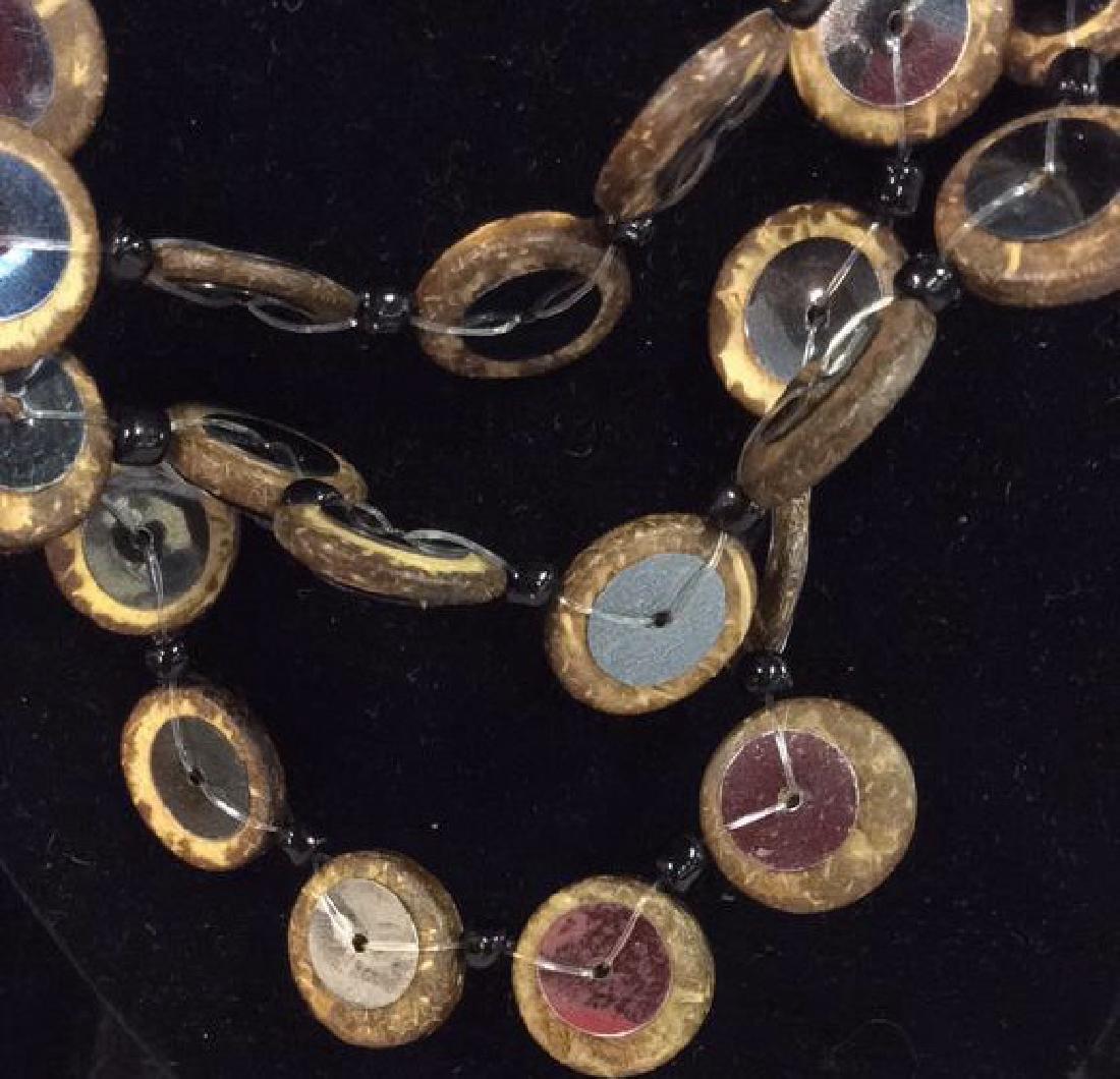Lot 5 Assorted Women's Beaded Jewelry - 3