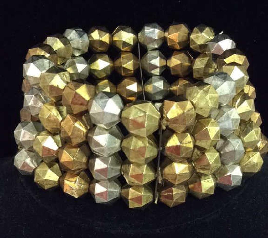 Lot 5 Assorted Women's Beaded Jewelry - 5