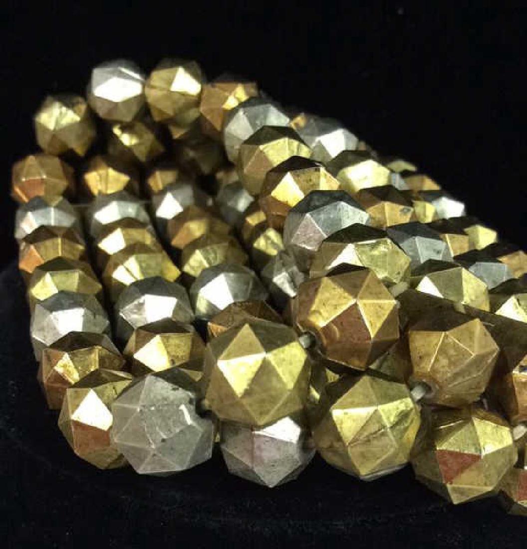 Lot 5 Assorted Women's Beaded Jewelry - 6