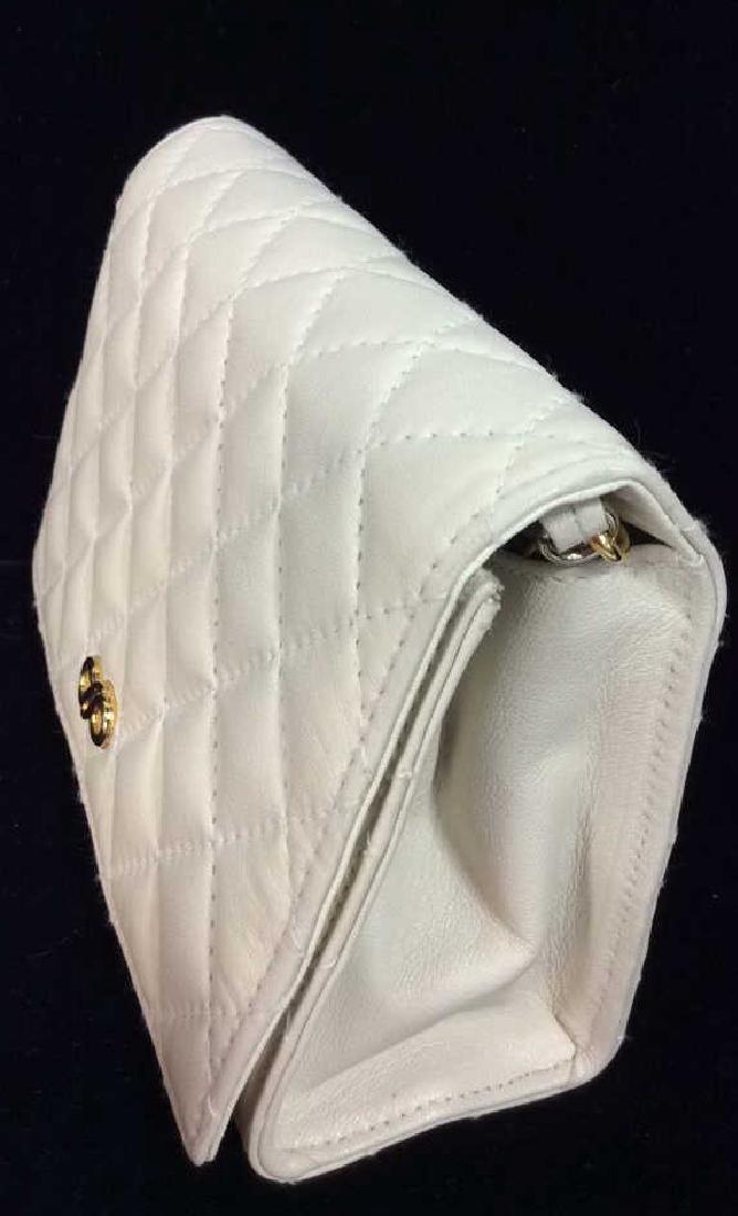 Pair Genuine Leather KORET Purses - 3