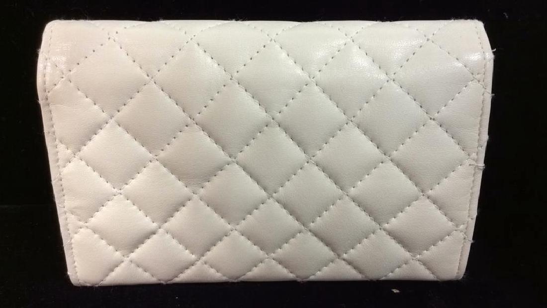 Pair Genuine Leather KORET Purses - 4