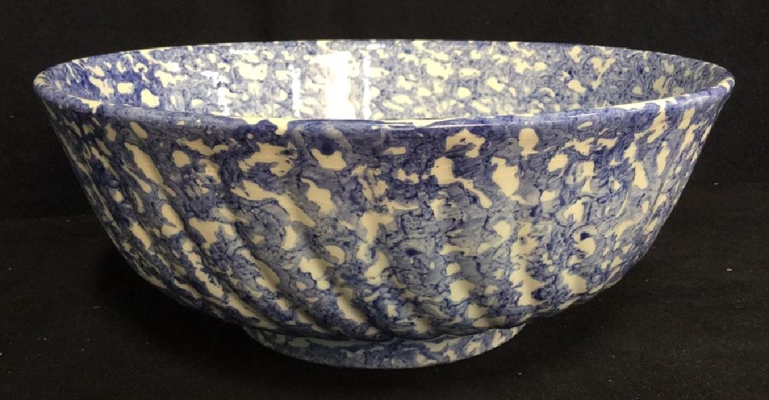 Hand Painted Stovit Ceramic Porcelain Bowl