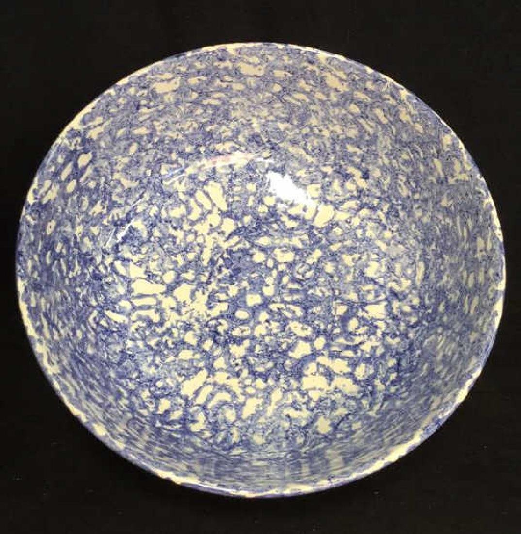 Hand Painted Stovit Ceramic Porcelain Bowl - 3