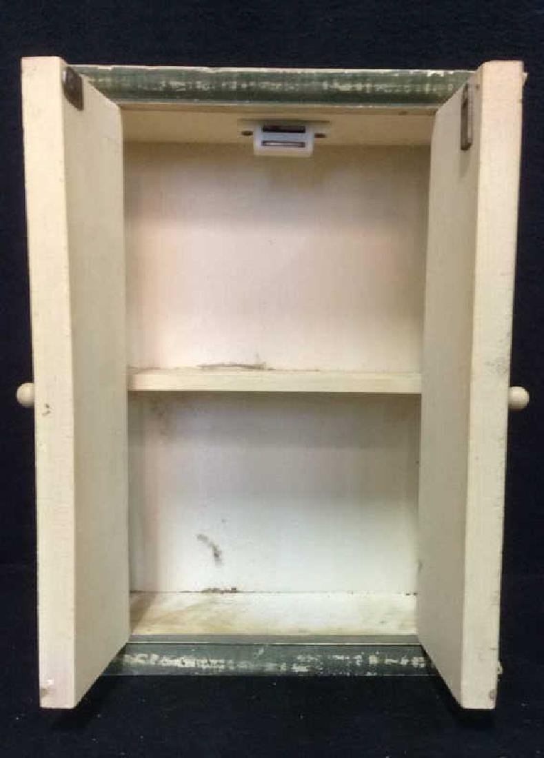 Lot 2 Furniture Shaped Trinket Boxes - 4