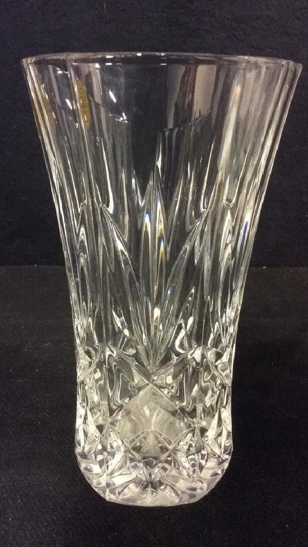 ROYAL CRYSTAL ROCK Italian Vase - 2