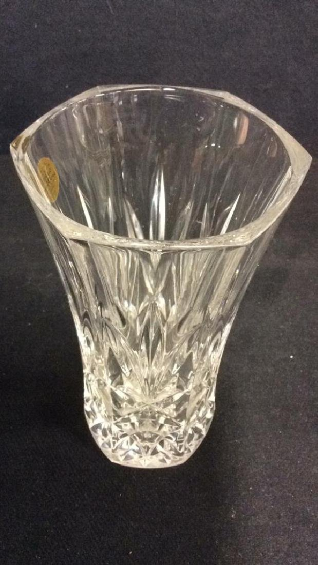 ROYAL CRYSTAL ROCK Italian Vase - 3