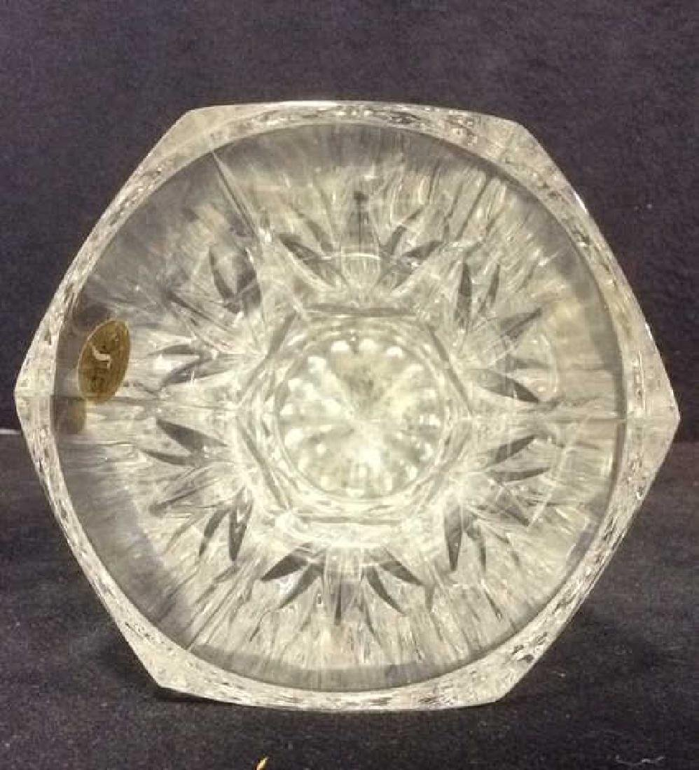 ROYAL CRYSTAL ROCK Italian Vase - 4