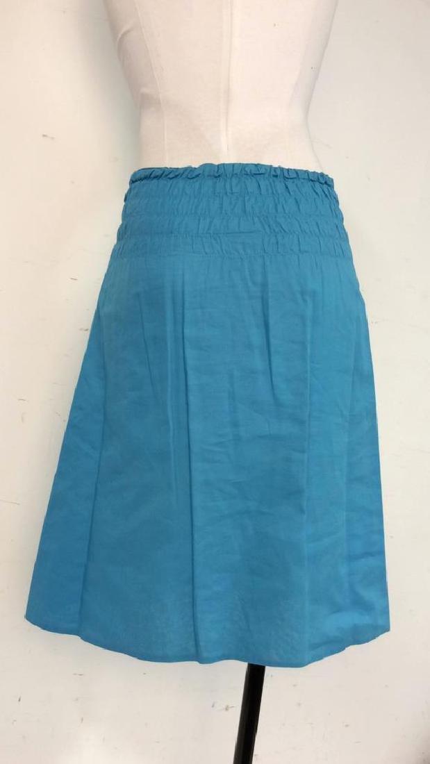 STRENESSE GABRIELE STREHLE Cotton Skirt