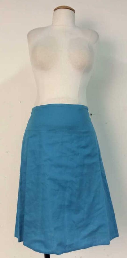 STRENESSE GABRIELE STREHLE Cotton Skirt - 4
