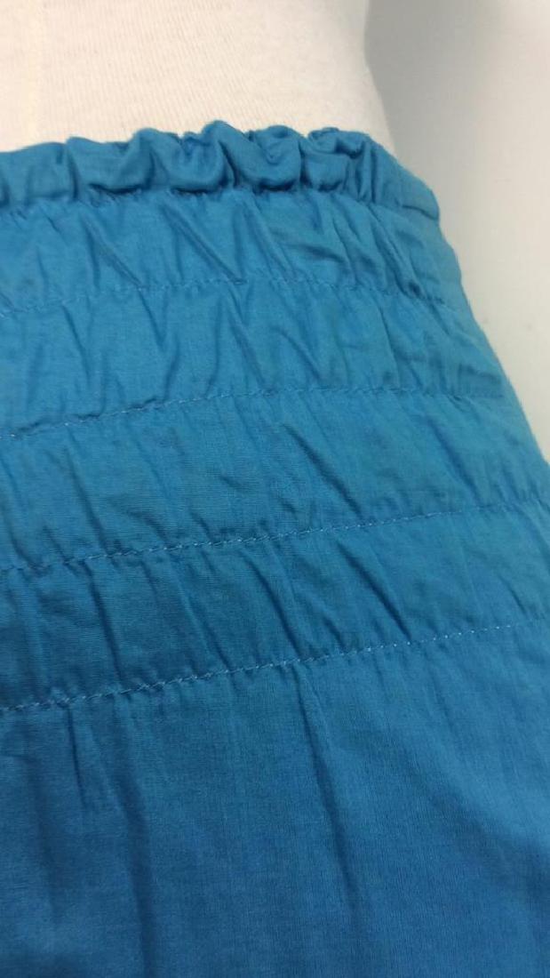 STRENESSE GABRIELE STREHLE Cotton Skirt - 5